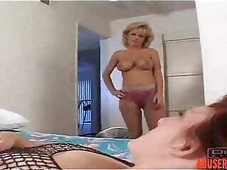 master amateur wife pain