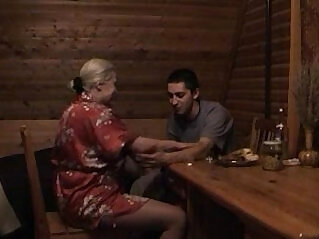 jav  russian hot mom  ,  russian mature  ,  son and mommy   porn movies