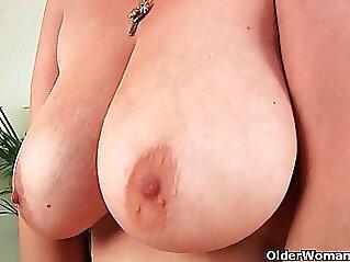 jav  milf big tits  ,  old granny   porn movies
